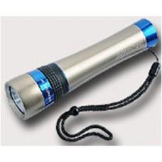 چراغ قوه غواصی LED آلومینیومی