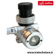 بایو رگلاتور غواصی A-320  (مناسب نایتروکس) Bio Regulator a-320 NRX - DIN