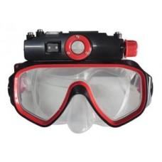ماسک غواصی دوربین دار PRO CAM