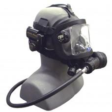 ماسک تمام صورت OTS اُ تی اس + سیستم ارتباط بی سیم زیر آبی