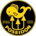 رگلاتور غواصی بالانس دیافراگم  سایکلون 5000 پوزیدون Cyclon Poseidon
