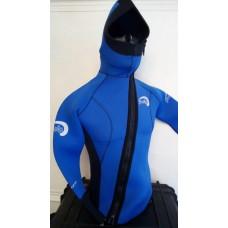 وت سوت تاپ 5 میل آبی کلاه دار PROCELLA TEMPEST UK